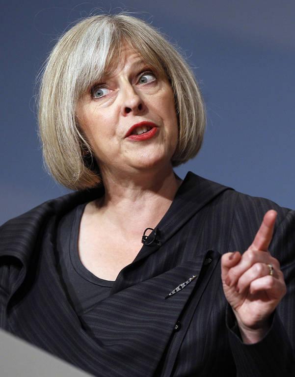 Τερέσα Μέι: Ποια είναι η δεύτερη γυναίκα πρωθυπουργός στην ιστορία της Βρετανίας