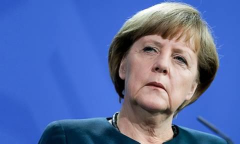 Προειδοποιήσεις Μέρκελ στη Βρετανία για τη μελλοντική σχέση της με την ΕΕ