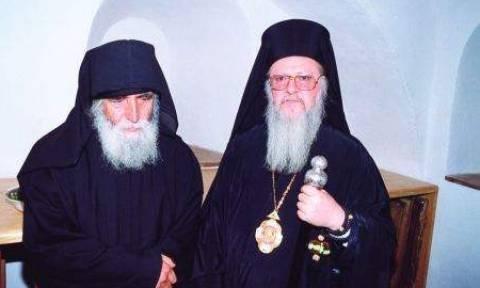 Ολόκληρη η Πατριαρχική και Συνοδική Πράξη Αγιοκατάταξης του Οσίου Παισίου του Αγιορείτου