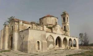 Προσφορές για συντήρηση της εκκλησίας Αρχαγγέλου Μιχαήλ στο Λευκόνοικο
