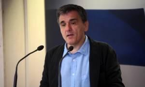 Τσακαλώτος: Η δεύτερη αξιολόγηση θα τρέξει πολύ γρήγορα
