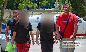 Φρίκη στην Αργολίδα: Πατέρας ασελγούσε με φίλο του σε βάρος του ανήλικου παιδιού του