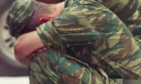 Τραγωδία στον Ελληνικό Στρατό: Νεκρός 19χρονος οπλίτης