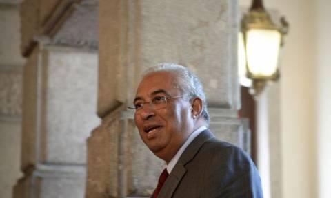 Αντόνιο Κόστα: Απαξιώνεται ο Σόιμπλε αν επιβληθούν κυρώσεις για το έλλειμμα της Πορτογαλίας