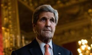 Керри обсудит в Москве следующий этап выполнения перемирия в Сирии