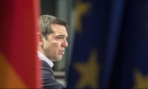 13 Ιουλίου 2015: Η ημέρα που Τσίπρας - Καμμένος πρόδωσαν τον ελληνικό λαό!