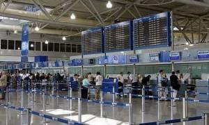Στα WiFi των αεροδρομίων συνδέονται οι Έλληνες - Πόσο ασφαλή είναι αυτά;
