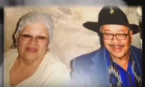 Ράγισαν καρδιές: Πέθαναν πιασμένοι χέρι - χέρι έχοντας ζήσει μαζί πάνω από μισό αιώνα! (vid)
