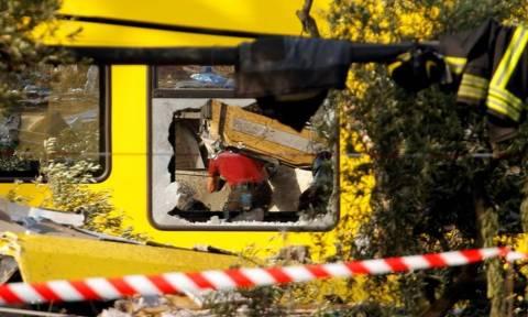 Σύγκρουση τρένων Ιταλία: Ανθρώπινο λάθος βλέπουν πίσω από την τραγωδία