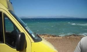 Σε υψηλά επίπεδα και φέτος οι πνιγμοί στις θάλασσες της Ελλάδας