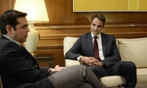 ΣΥΡΙΖΑ για «Κήρυκα Χανίων»: Ένοχη η σιωπή του Κυρ. Μητσοτάκη