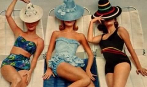 Πέντε συνήθειες που όλες έχουμε στην παραλία και κάνουν τους άνδρες έξαλλους