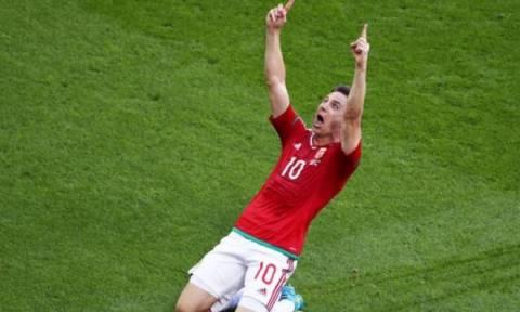 Euro 2016: Κορυφαίο το γκολ του Γκέρα (video)