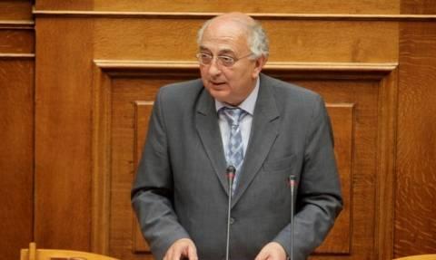 Αμανατίδης: Με κυβέρνηση ΣΥΡΙΖΑ δεν θα παραγραφεί η υπόθεση Siemens