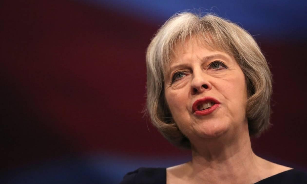 Βρετανία: Πίστωση χρόνου για το Brexit ζητά η νέα Πρωθυπουργός από Μέρκελ και Ολάντ