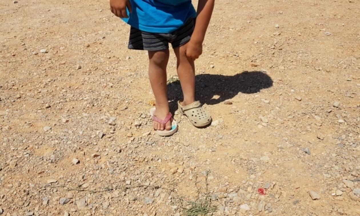 Στην Ελλάδα 31 ορφανά παιδιά που έπεσαν θύματα του του ISIS