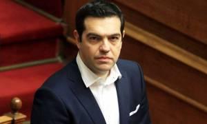 Παρέμβαση Τσίπρα την τελευταία στιγμή για την υπόθεση Siemens