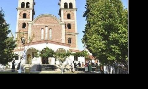 Πανηγύρισε ο Ιερός Ναός του Αγίου Παϊσίου Νέας Εφέσου Πιερίας
