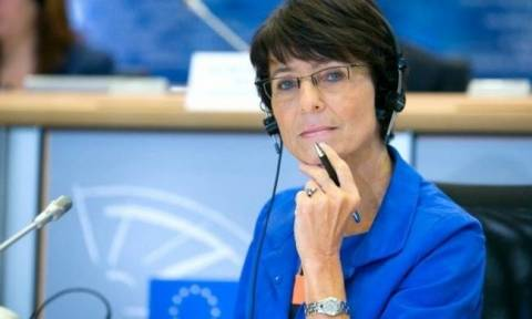 Commissioner Thyssen: EU Commission to help Greece with necessary funds