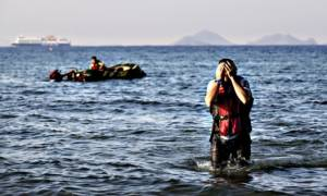 Syrian family the victims of migrants boat tragedy