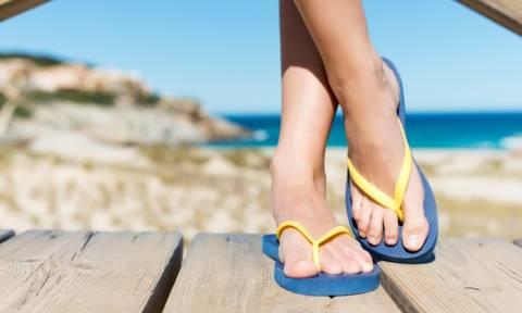 Οι διακοπές «κρύβουν» και κινδύνους - Προστατευτείτε