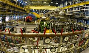 Hungary shuts down nuclear plant reactor due to equipment malfunction