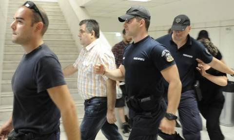 Δίκη Χρυσής Αυγής: Φίλος του Παύλου Φύσσα αναγνώρισε τον Γιώργο Ρουπακιά ως τον δολοφόνο του