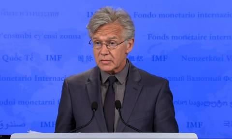 Νέα παραδοχή ΔΝΤ: Αποτύχαμε στην Ελλάδα
