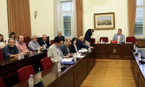Εξεταστική Επιτροπή: Αρχίζουν οι καταθέσεις για τα θαλασσοδάνεια ΜΜΕ και κομμάτων