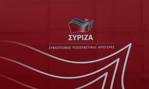 ΣΥΡΙΖΑ για Μητσοτάκη: Η στήριξη του στους ιδιοκτήτες καναλιών συνιστά ομολογία διαπλοκής