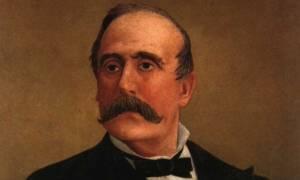 Σαν σήμερα το 1899 πέθανε ο Γεώργιος Αβέρωφ