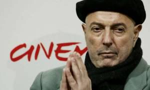 Πέθανε ο διάσημος σκηνοθέτης Έκτορ Μπαμπένκο (Pics & Vids)
