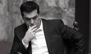 Συνέντευξη Τσίπρα: Ένας θλιβερός και εγκλωβισμένος πρωθυπουργός