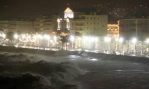 Επίθεση Γαλλία: Επιχείρηση διάσωσης δεκάδων ανθρώπων που πήδηξαν στη θάλασσα για να γλυτώσουν