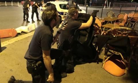 Επίθεση Γαλλία: Κανένας Έλληνας ανάμεσα στα θύματα