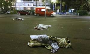 Επίθεση Γαλλία: Τα νοσοκομεία δεν έχουν κρατήσει τα στοιχεία των τραυματιών