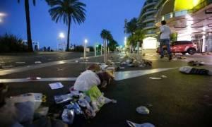 Επίθεση Γαλλία: Έτσι σκόρπισε το θάνατο στη Νίκαια ο τρομοκράτης (pics+vids)