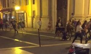 Επίθεση Γαλλία - Ελληνική Πρεσβεία: «Δεν υπάρχουν Έλληνες μεταξύ των θυμάτων»