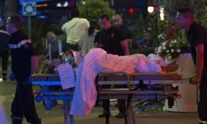 Среди погибших и пострадавших в результате теракта в Ницее греческих граждан не было