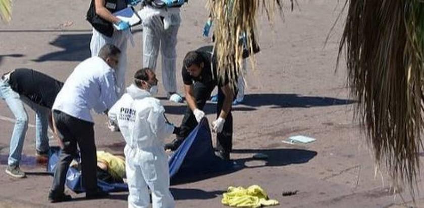 Επίθεση Γαλλία: Αυτός είναι ο τρομοκράτης της Νίκαιας (photos - videos)