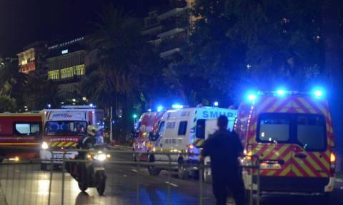 Επίθεση Γαλλία: Νέο σοκαριστικό βίντεο από το μακελειό στη Νίκαια (vid)