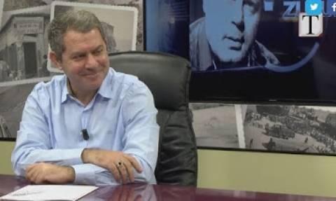 Αλβανία: Πρόεδρος Αλβανοτσάμηδων: «Δεν είμαι ανθέλληνας!»