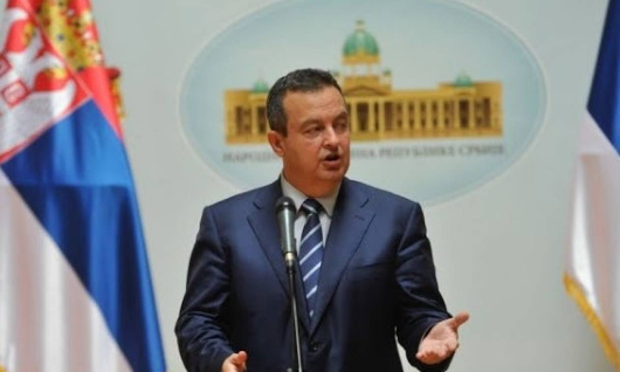 Σέρβος ΥΠΕΞ: «Ο Τσαβούσογλου λησμόνησε ότι οι Οθωμανοί έκτισαν πύργο με κρανία σκοτωμένων Σέρβων»