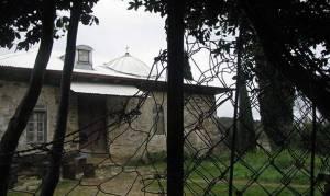 Το κελί του Παϊσιου όπως είναι σήμερα