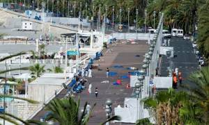 Nice truck attacker was from Tunisian town of Msaken: Tunisian security sources