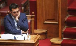 FAZ: Κανείς δεν φανταζόταν ότι ο Τσίπρας θα καταπατούσε όλες τις υποσχέσεις