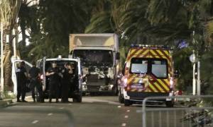 Γαλλία επίθεση: Κατσάδα στα μέσα ενημέρωσης για τις εικόνες φρίκης που μετέδωσαν