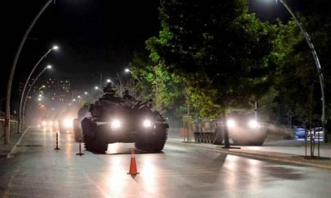 Μύρισε εμφύλιος στην Τουρκία - Ο «Σουλτάνος» κέρδισε την παρτίδα (pics+vids)