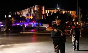 Πραξικόπημα Τουρκία: Σε ομηρία ο αρχηγός των Ενόπλων Δυνάμεων Χουλουσί Ακάρ