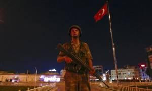 Τουρκία: Το πραξικόπημα κατεστάλη - Παραδόθηκε ο αρχηγός των πραξικοπηματιών